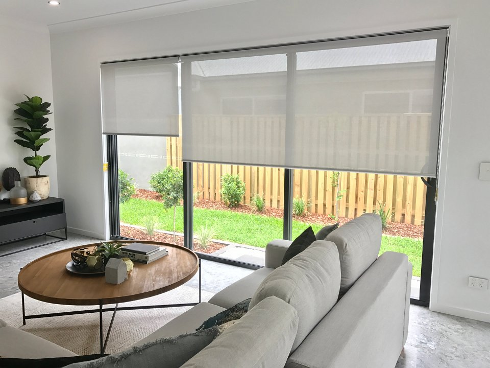 Roller Blinds Express Blinds